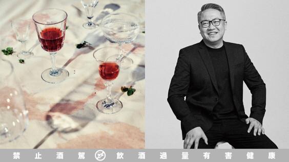 無添加的葡萄酒—自然酒|釀酒師 Joshua:「自然酒是家人、朋友專屬的酒飲。」
