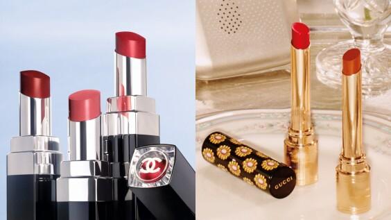 2021必買唇膏推薦:MAC皮革霧光唇釉、YSL玫瑰金蓋、Armani、Dior、香奈兒、Bobbi Brown、嬌蘭...絕美色號一次看