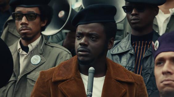 《猶大與黑色彌賽亞》奧斯卡6項大獎提名!激勵黑人民權運動,改編1960年代真實事件