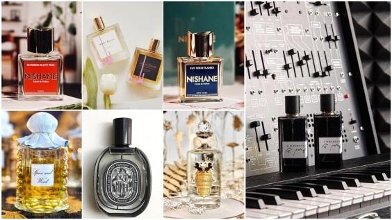 文青必收!從哲學作品而來的香氛靈感~讓你充滿詩意、書香味的9款香水推薦