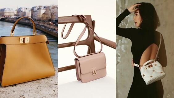 2021精品包推薦!盤點CELINE、LV、Dior、Chloé、Balenciaga…春夏新包款,想購入精品包的必看亮點整理(持續更新