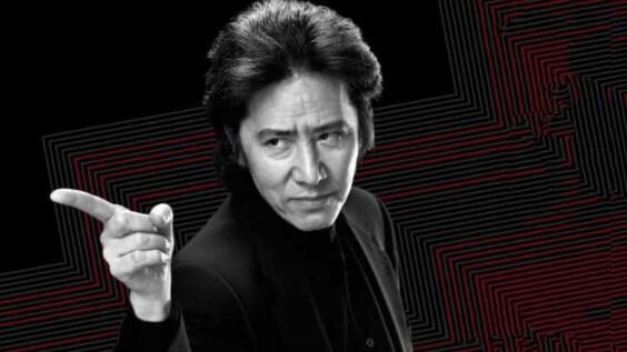 《協奏曲》《古畑任三郎》日本絕世老牌男星!田村正和享壽77歲辭世