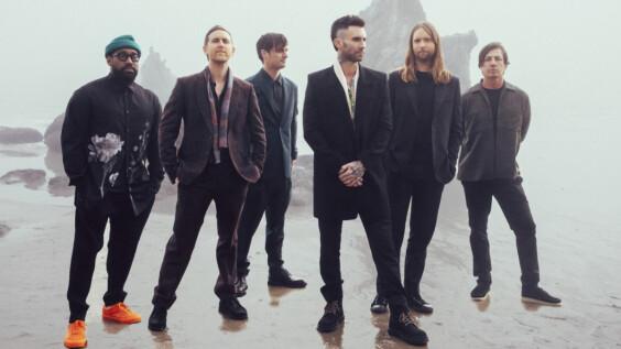 魔力紅Maroon 5推出新專輯《喬迪/JORDI》!獻給已故經紀人,亞當李維:「我還在學習如何面對他的離去。」
