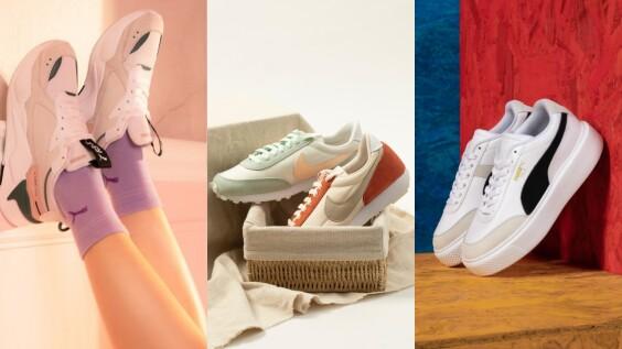 2021新球鞋報到!Nike、adidas、Lacoste、New Balance、Fila、Pony…鞋櫃缺的那雙球鞋都在這裡(持續更新