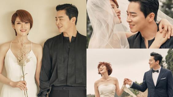 《機智醫生生活2》「李翊晙」曹政奭 與OST女王 Gummy模範夫妻超甜!愛情長跑6年「愛就是不分你我,成為彼此的責任。」