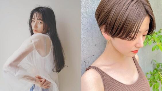 身高也會影響髮型!髮長的黃金比例、嬌小身形適合蓬鬆短髮⋯你喜歡哪一種?