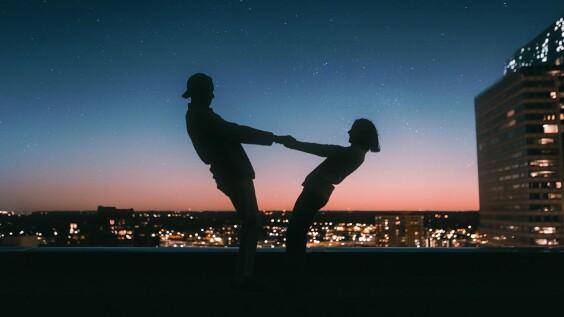 不吵不相識!談戀愛愈吵愈甜的超強CP星座情侶大公開