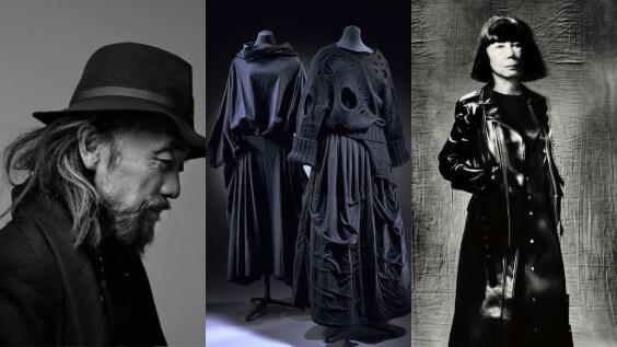 六大重點帶妳輕鬆了解《AV帝王》下的日本時尚,女權主義、暴走族、竹之子族、烏鴉族…影響了日本的服裝文化