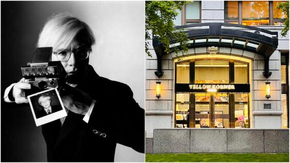 法國攝影藝廊YellowKorner登台駐點,融合商業空間與藝術鑑賞的藏家新熱點