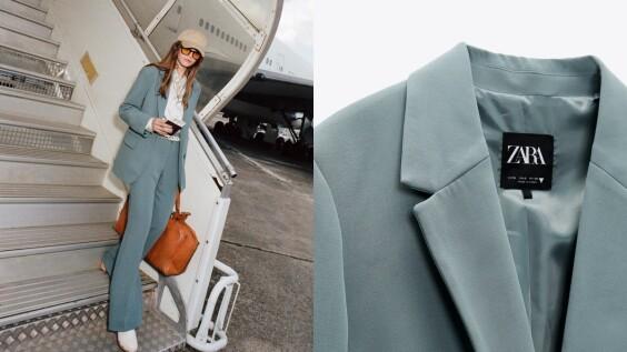 Zara布標符號看出衣服版型?三角型、正方形、圓形,3種符號到底是什麼意思