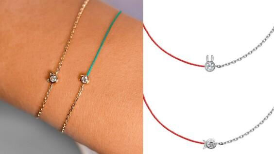 RedLine Mini Pure動物系列鑽石太可愛,北區各店限定款帶你看(附售價