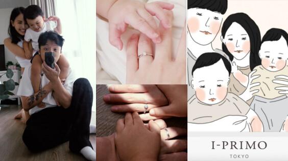 【Stand Strong In Love】世界變動越大,越顯愛的堅定!兩組職人夫妻分享於日常點滴中建立的珍貴之愛!
