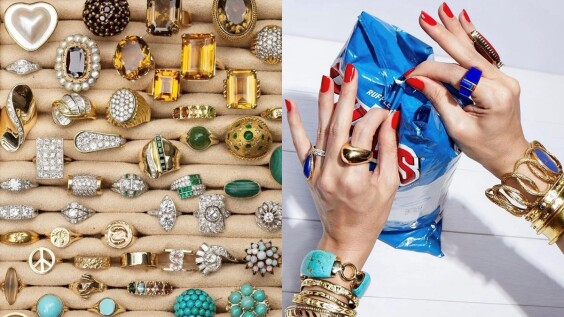 珠寶、銀飾如何清洗?在家也能做到的6大基本珠寶保養技巧