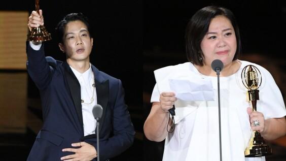 2021金鐘獎完整得獎名單!鍾欣凌、薛仕凌成本屆視后視帝