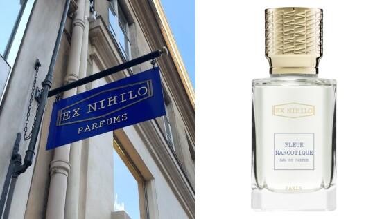 法國小眾香水EX NIHILO 2021登台!「香水界特斯拉」10款推薦入門是這些