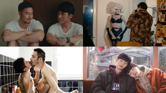 2021台灣國際酷兒影展必看片單!唯美、情慾話題之作,7部BL同志電影
