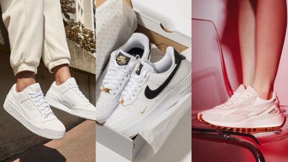 2021新球鞋報到!女孩們鞋櫃缺的那雙球鞋都在這裡(持續更新