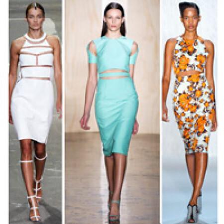 【紐約時裝週】2013春夏時尚重點趨勢快速直擊!