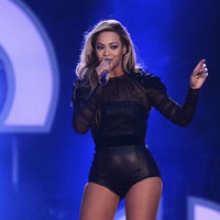 Gucci發起希望鐘響女性權益活動 CHIME FOR CHANGE 天后碧昂絲Beyoncé領軍慈善演唱會