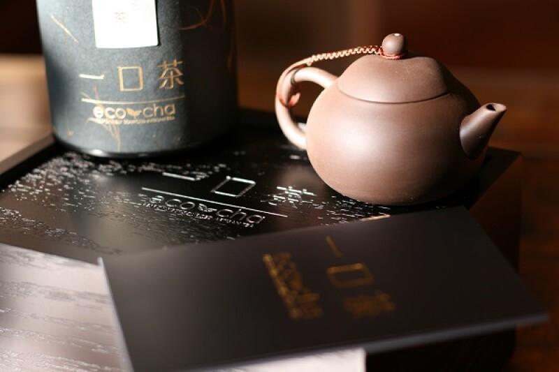 【老外愛台灣】Eco-Cha 用二十年的時間愛台灣茶