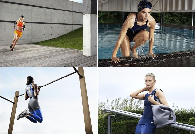 頂尖運動新世代來臨!adidas by Stella McCartney打造無可比擬的70年代復古運動裝