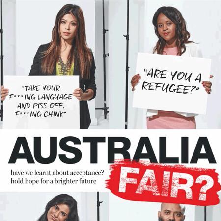 和平共處是夢嗎?難解的澳洲「種族議題」