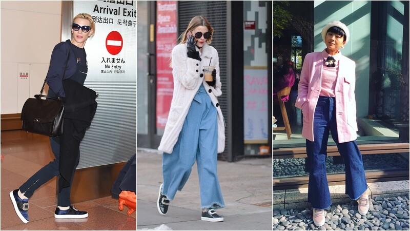 女明星私下最愛穿甚麼出遊?跟著學打造最有個性的時髦味