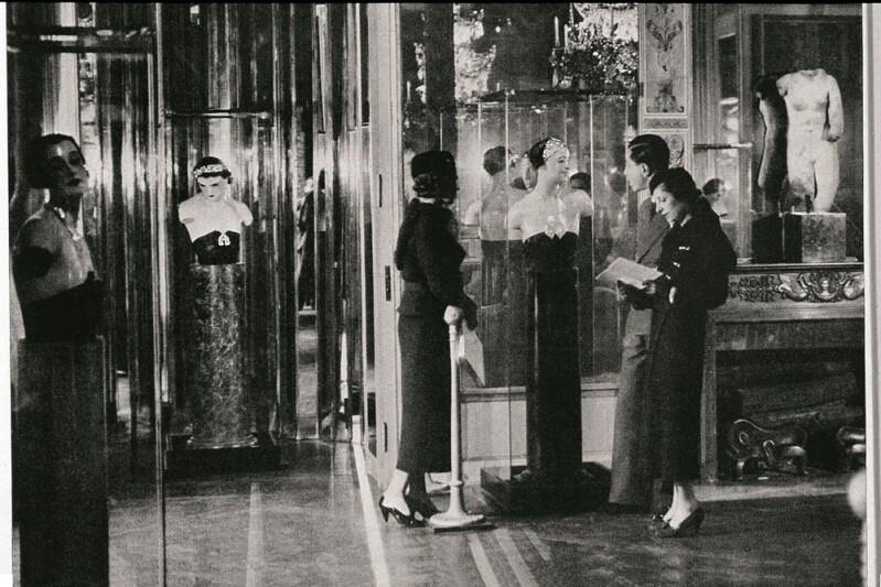 翻玩經典,Chanel珠寶的三大系列新風貌