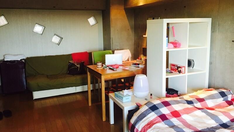 【艾薇塔在日本】日本東京租屋必知!且看艾薇塔重點整理