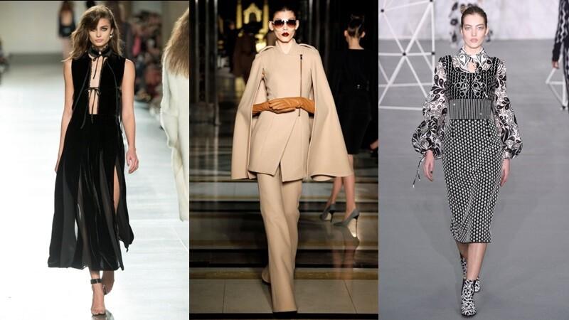 時尚觀察家MR.布雷蕭:2016秋冬倫敦時裝週大解析!解答你對時尚的困惑