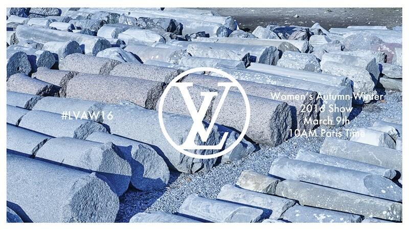 【巴黎時裝週】Louis Vuitton秋冬女裝大秀倒數:3月9日下午5點正式登場!