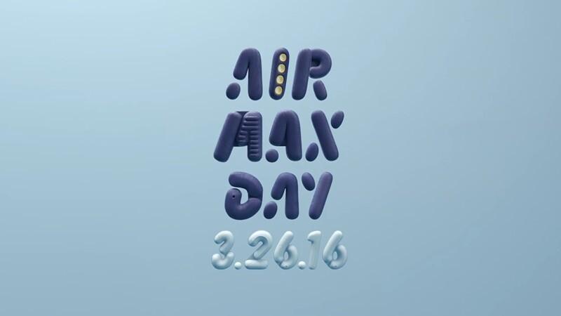 藤原浩設計首推Nike Air Max 全新 H.T.M 大勢登場