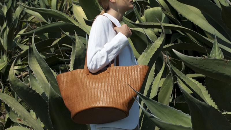 向60年代時髦Icon珍·柏金取經!meli melo推出現代版竹籃包
