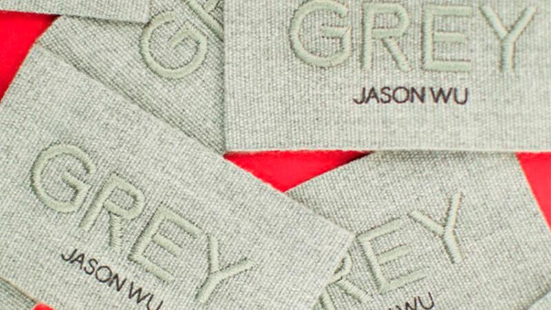 Jason Wu喜事連連,婚後再推副牌Grey Jason Wu