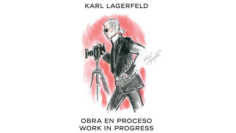 老佛爺驚傳退休?!CHANEL渡假系列同步舉辦Karl Lagerfeld攝影展