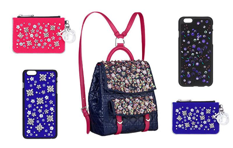 揹在肩上的星塵!10款編輯最愛的Dior StarDust早秋小配件