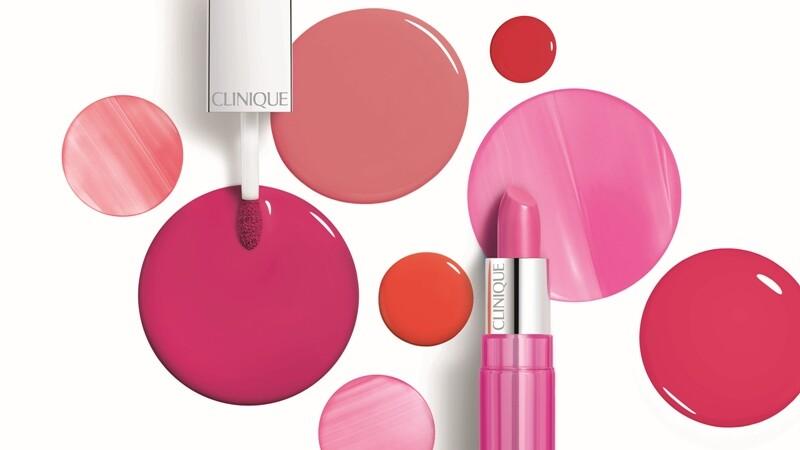 玫瑰石英粉、寧靜藍、甜蜜可可...Clinique教你打造雲朵系萌妝!