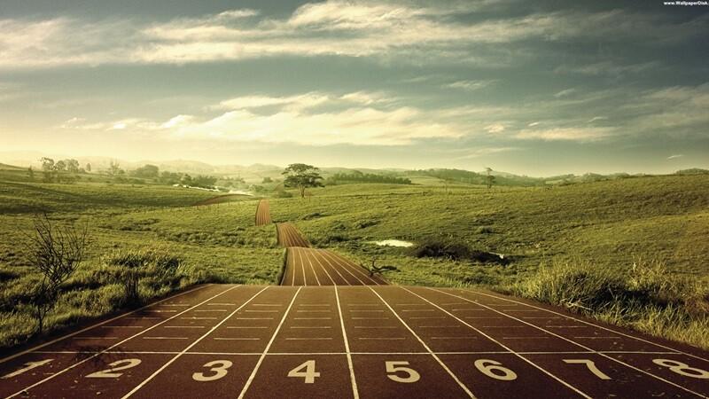筋肉媽媽專欄:想靠跑步瘦身?跑對方法才有效!