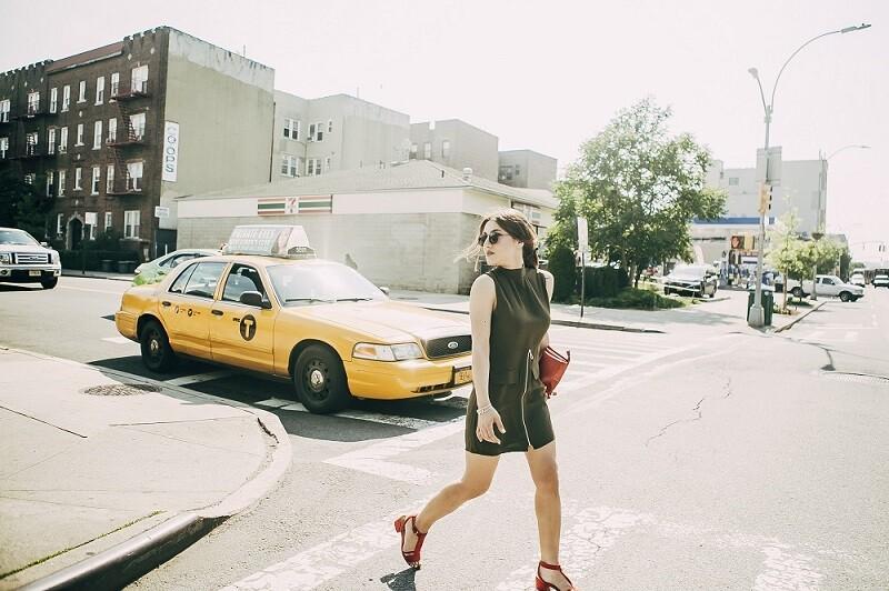 世界各地的部落客都愛long stay紐約流行生活