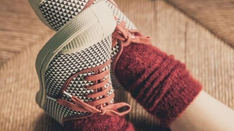 沁涼一夏!BENSIMON的7雙水藍系鞋款推薦