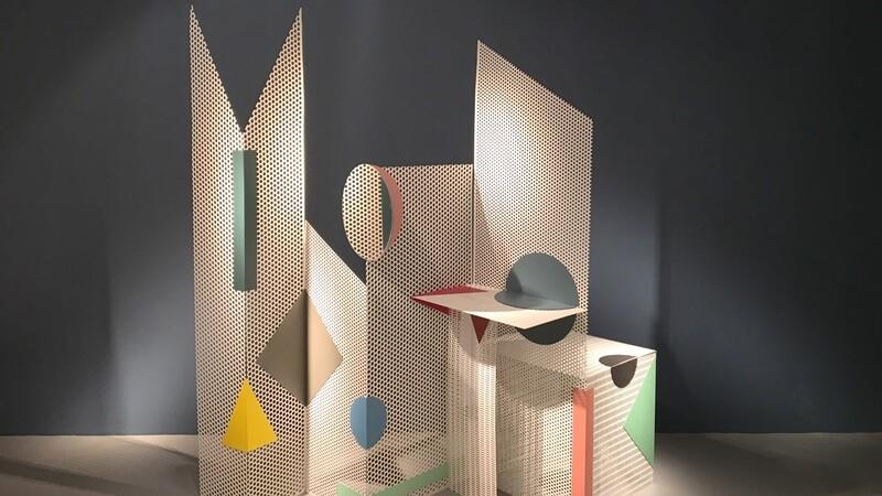 給年輕人一條設計路!Bershka合作展出西班牙新銳設計師作品