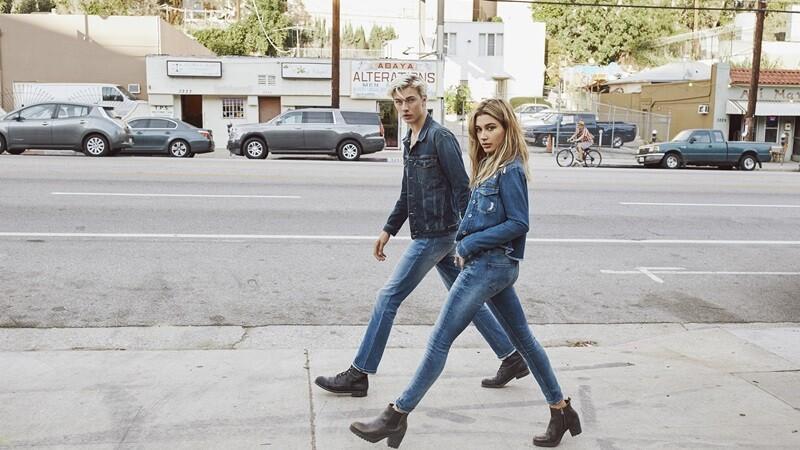 到洛杉磯與粉絲約會!追蹤超模海莉鮑德溫與天使男模的24小時全記錄