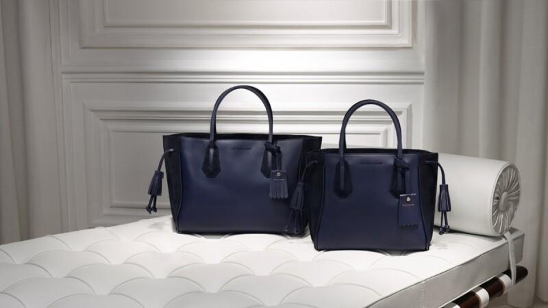本世代It-bag!5款巴黎女人也愛的 Pénélope托特包