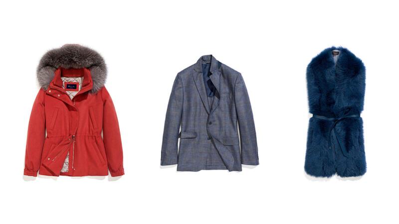 不只華麗還很實穿!秋冬必備單品喀什米爾夾克