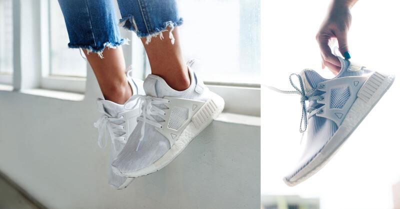 adidas Originals 全新NMD_XR1鞋款大曝光,好看到沒朋友!