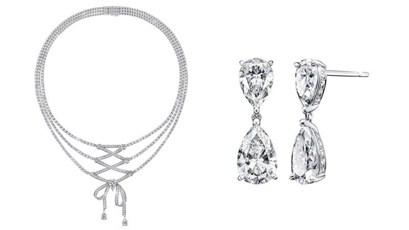 美鑽珍珠優雅光璨 TASAKI高級珠寶系列