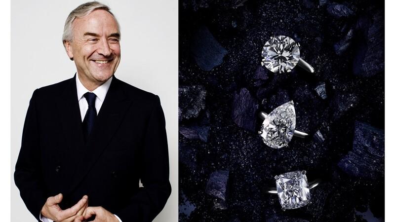 如何挑鑽石?有請 De Beers 鑽石大師來教你幾招密技!