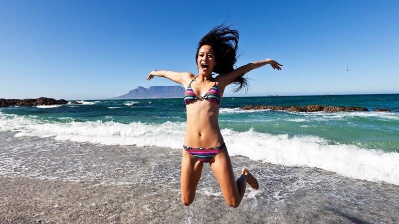 瘦身、養肌肉!Janet親授15分鐘居家鍛鍊養出超強戰鬥肌