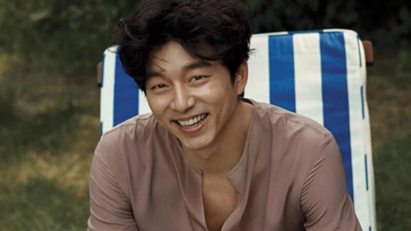 孔劉,演員是一份孤獨的職業