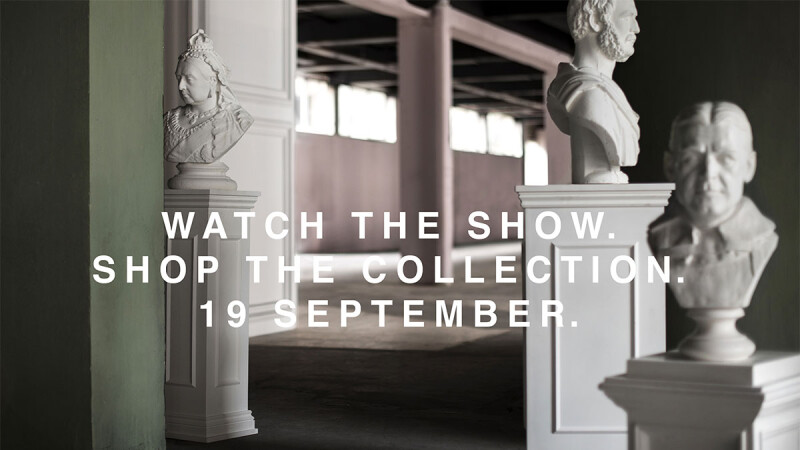 【倫敦時裝週Live】Burberry 2016年9月時裝秀倒數:9月20日凌晨2:30正式登場!